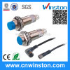 Cylinder Connector Type Inductance Proximity Sensor (Lm18)