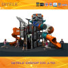 2015 Space Ship II Series Outdoor Children Playground Equipment (SPII-06701)