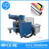 New Full Automatic Aluminum Foil Roll Making Machine