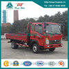 Cdw 90HP Euro 2 Emission 7 Ton Light Duty Lorry Cargo Truck