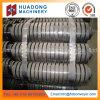 Heat Resistant Rubber Coated Conveyor Idler
