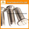 Stainless Steel Countersunk Head Slotted Screw