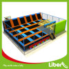 Liben Customized Foam Block Rectangle Adults Indoor Trampoline