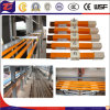 Insulated Crane Hoist High Conductivity Electric Bus Bar