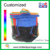Foldable Non Woven Supermarket Trolley Shopping Cart Bag