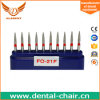 High Speed Dental Handpiece Bur Handpiece Carbide Burs