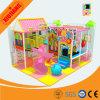 Cheer Amusement Children Space Themed Indoor Playground Slide Equipment (XJ5059)