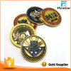 2016 Products Gold Challenge Coin