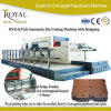 Ryz1500s Full Automatic Die Cutting Machine CE