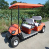 Chinese Petrol Golf Buggy (JD-GG502A)