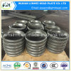 Pipe Fittings Tube End Cap Carbon Steel Elliptical Head