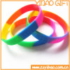 Custom Silicone Wristband for Promotional Gift (YB-LY-WR-40)