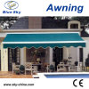 Steel Structure Retractable Outdoor Balcony Awning (B4100)