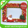 Rubber Decorative Photo Frame for Promotion Items (SLF-PF027)