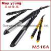 Manufacture Professional 2 in 1 Hair Straightener and Curler