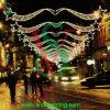 Outdoor Wholesale christmas Light up Meteor Light Flashing Star Light