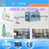 Small Pure Water Filling Bottles Packing Machine
