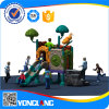 Happy Kids Entertainment Outdoor Playground with CE Certificate (YL-Y062)