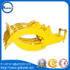 Mechanical Rock Grab for Komatsu PC120 Excavator