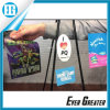 Customized Static Cling Window Car Stickers