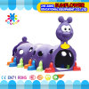 Happy Bug Tunnel Drill Hole / Kids Tunnel (XYH-0177)