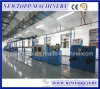 Automatic Feedback Type Physical Foaming Cable Extrusion Line
