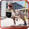 Lifelike Real Size Allosaurus Fiberglass Dinosaur