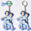 2016 Hot Sale Tourist Souvenir Gifts Soft PVC Keychain