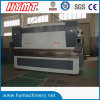WE67K-160X3200 CNC Hydraulic Press Brake bendign folding machine