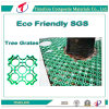 Fiberglass Resin BMC Protect Tree Grates