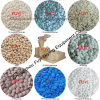 CE certificate Ammonium sulfate fertilizer granulator