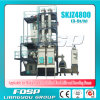 Low Consumption Complete Animal Feed Production Plant Poultry Feed Project