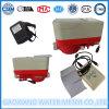Brass Multi Users Multi Cards Prepaid Public Water Meter (DN15-DN25)