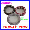 High Quaulity Cheap Comfort Dog Bed (WY161067-2)