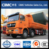 HOWO Dump Truck with 30ton Payload