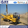 Horizontal Directional Drilling Rig, Hydraulic Driller (HF-16C)
