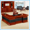 Factory Directly Supplied Modern Boss Director Office Counter Furniture Table