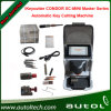 2016 New Condor Xc-Mini Master Series Key Cutting Machine Xc-007 Key Cutting Machine Condor Xc-Mini Weight Lightly Than Xc-007