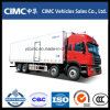 JAC 8X4 Freezer Refrigerated Truck