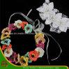 Silk Rose Flower Fake Artificial Garland for Wedding (M5)