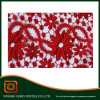 High Quality African Lace Fabrics for Wedding Dress