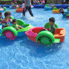 High Quality Water Park Plastic Boat