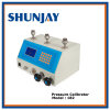 Intelligent Pressure Calibrator with up to 600 Bar Pressure