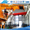 Full Rotary Hydraulic Telescopic Ship Deck Crane