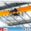 Single Beam 3.2t European Type Electric Wire Rope Hoist
