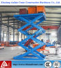 3t Capacity Weight Hydraulic Working Platform