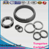 Tungsten Carbide Sintered Yg8 Virgin Material Tungsten Carbide Seal Rings