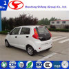 4 Wheel Electric Car Made in China