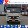 Popular High Efficiency Light Truck with High Weight Capacity