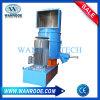 Plastic Film Granulator Plastic Bags Agglomerator Machine